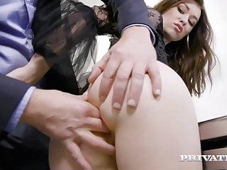 culo e pene della donna)